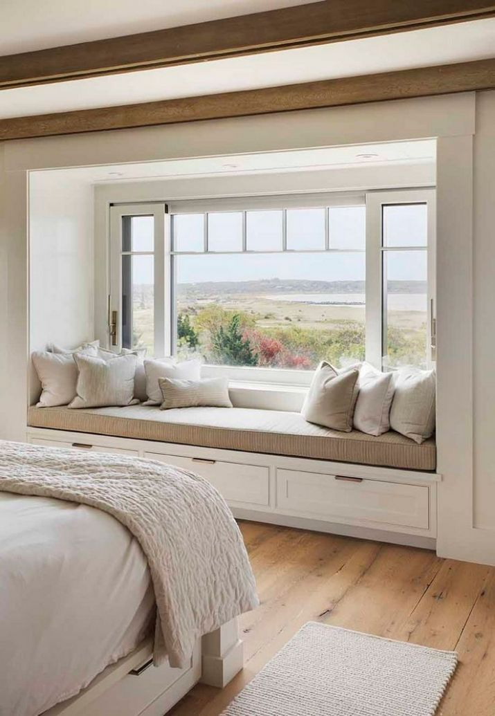 9 Charming Window Seat Ideas for Modern Homes - How to Choose the ..