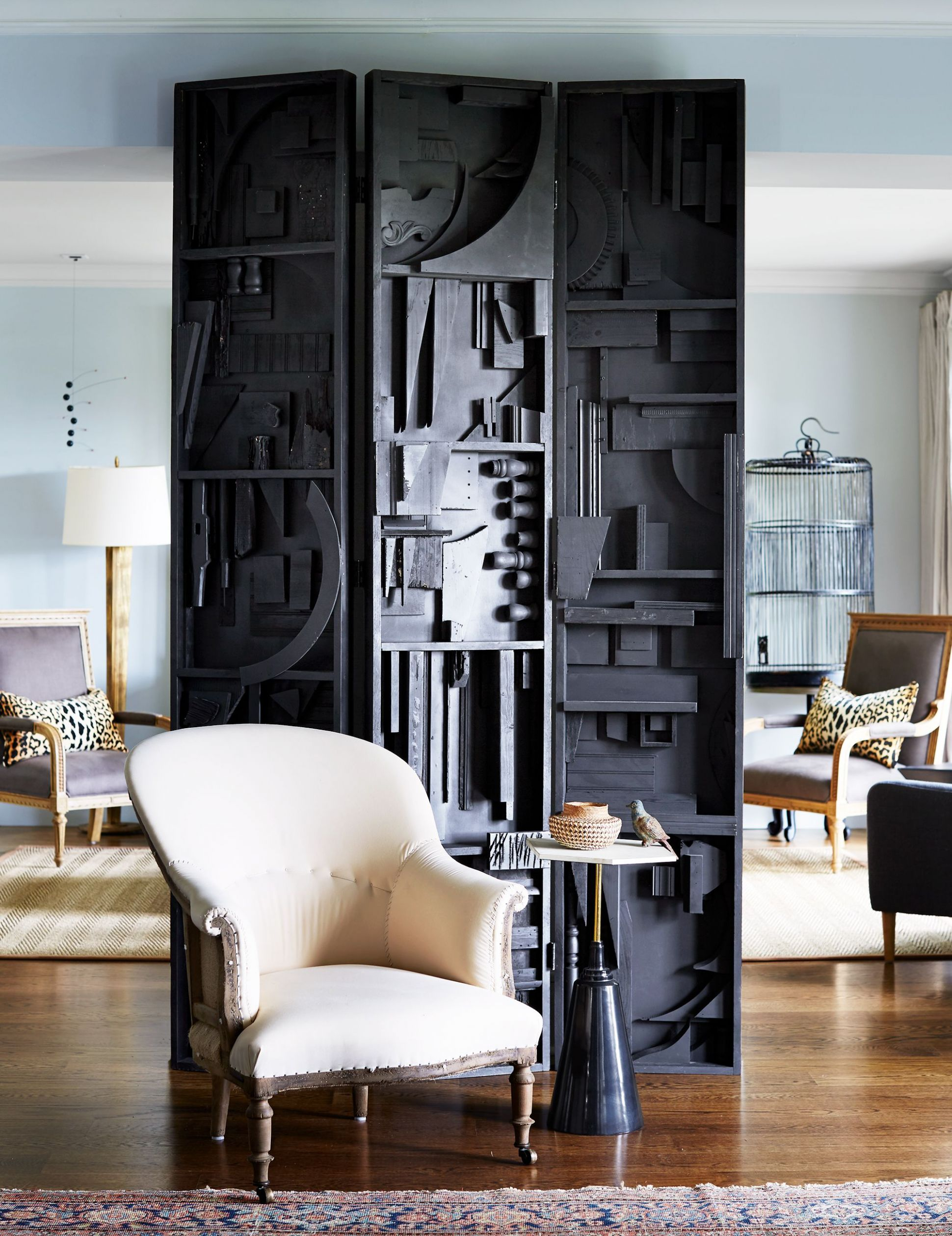 9+ Clever Room Divider Ideas - Folding Screen and Wall Partition ...