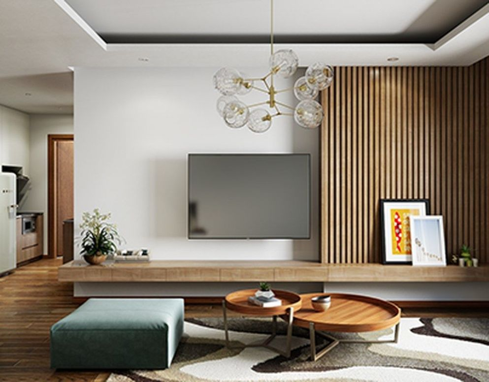 9 Fabulous Modern Apartment Design Ideas To Get Cozy Room (With ..