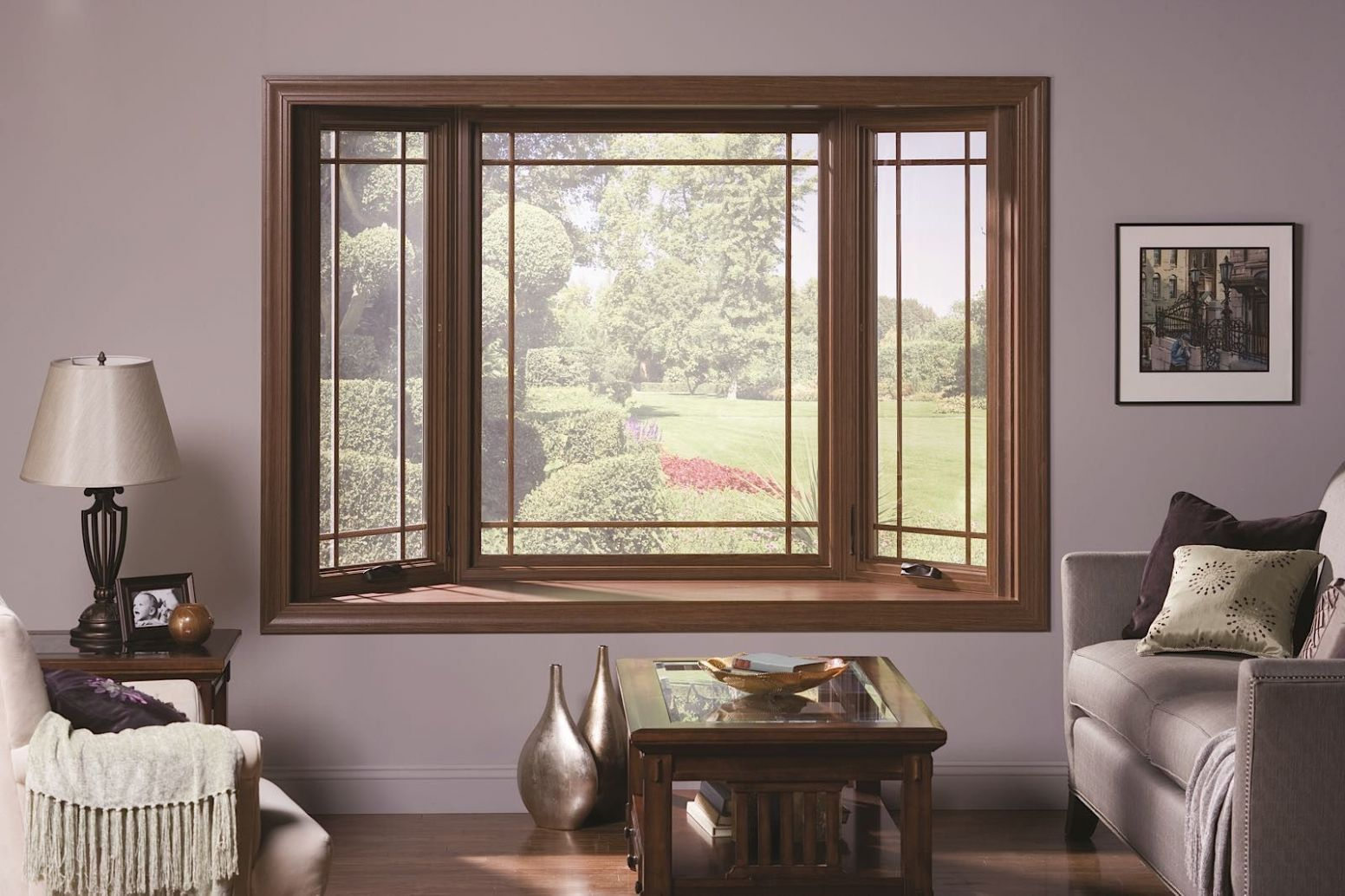 9+ Fancy Living Room Window (With images) | Fancy living rooms ..