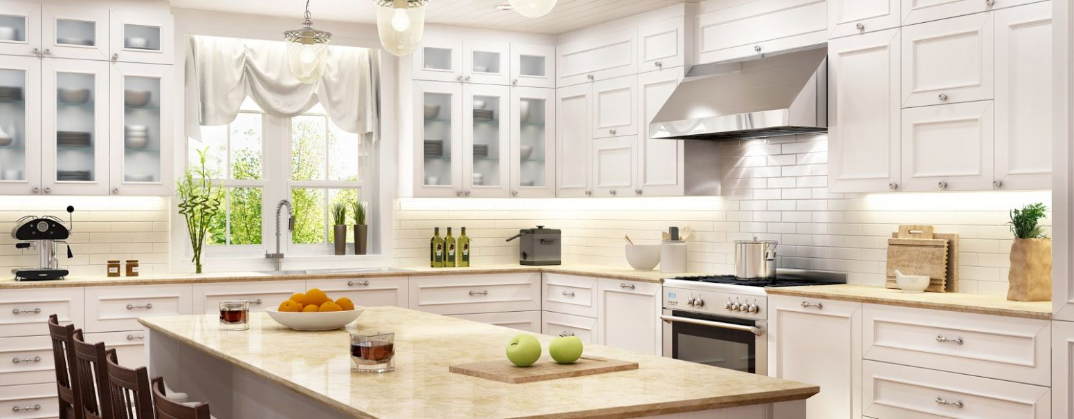 9 Ideas for Your Kitchen Window Curtains - window covering ideas kitchen