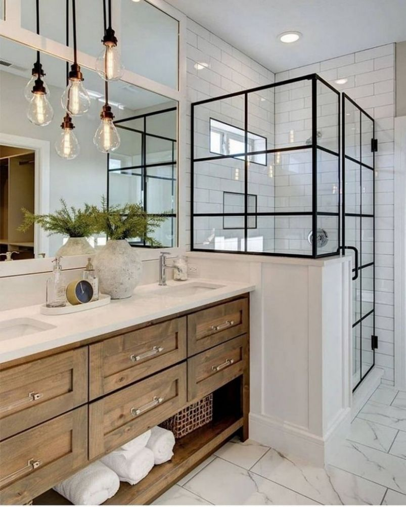 9 Insanely Beautiful Apartment Bathroom Ideas in 9 | Small ..