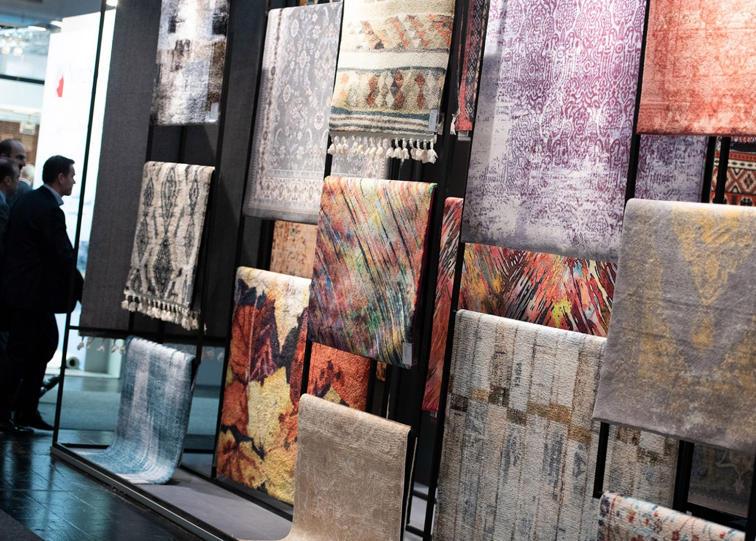 9 Interior Trends for 9-9 from Design Fairs we visited - HQ ..