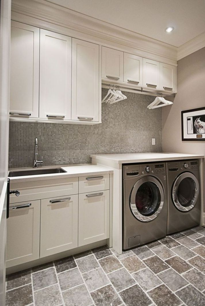 9 Laundry Room Cabinet Ideas to Maximize Your Home Space (With ..