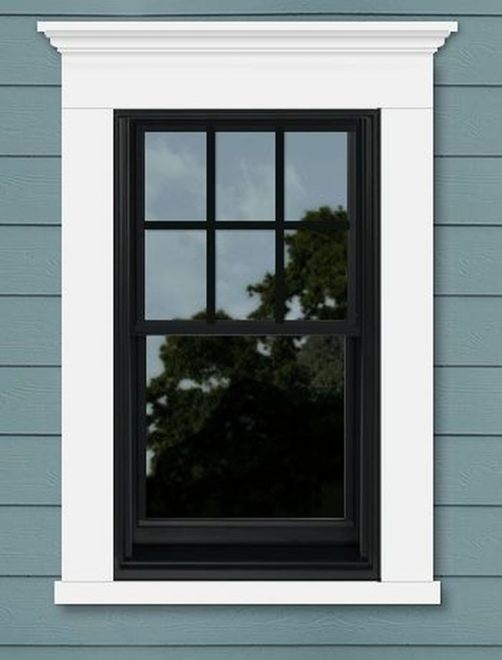 9+ Lovely Exterior Window Shutter Design Ideas - Trendecora ...