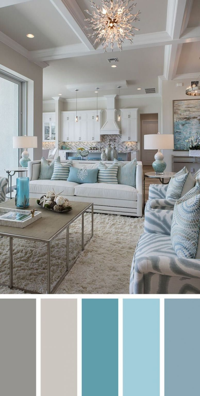 9+ Magnificient Living Room Colors Ideas To Inspire Your ..
