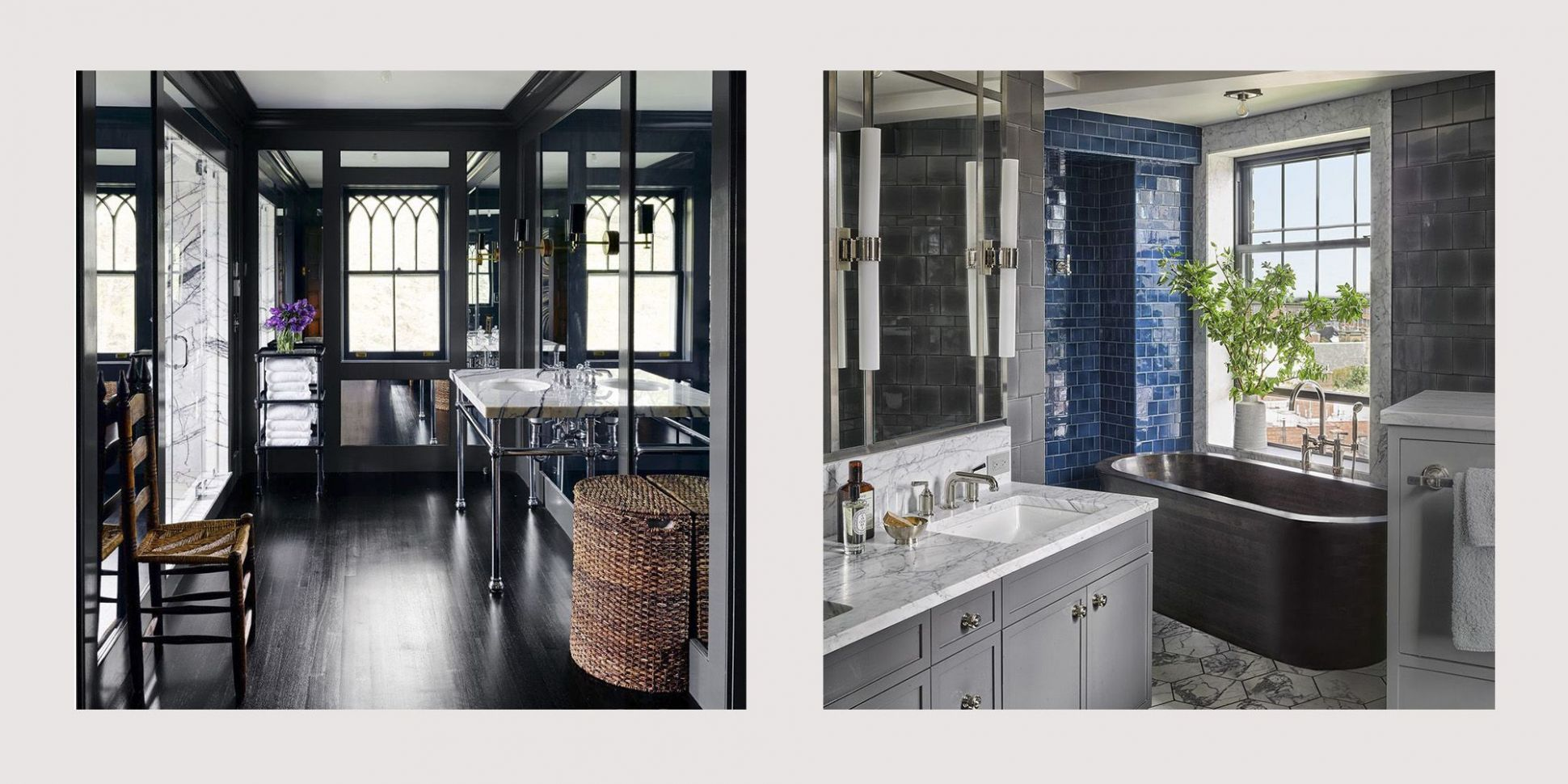 9 Master Bathroom Ideas - Best Bathroom Designs - bathroom ideas master