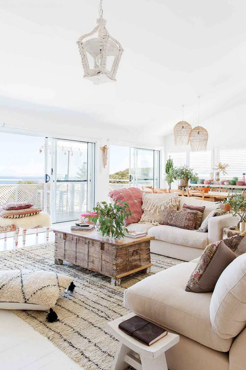 9 of the best ideas for coastal interior decorating | Home ...