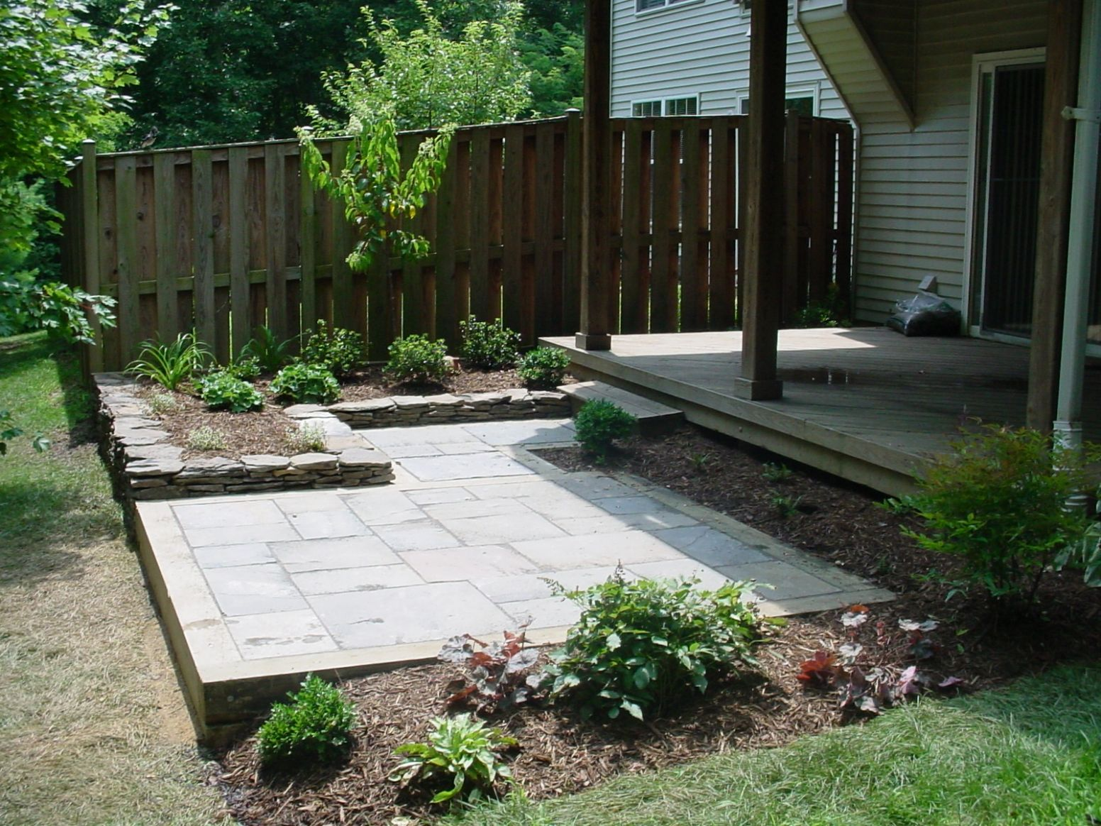 9 of the Best Townhouse Landscaping Ideas (and Pictures) for ..