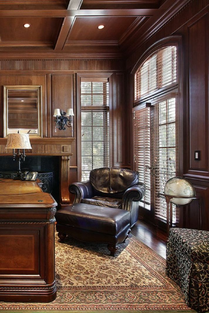9 Really Great Home Office Ideas (Photos) | Office furniture ..