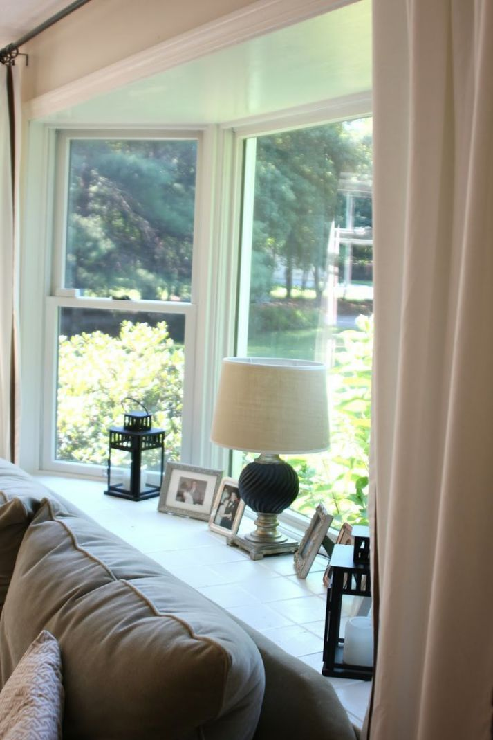9 Stunning Bay Window Ideas for You and Your Family (With images ..