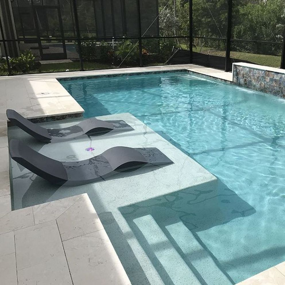 9 Trendy Swimming Pool Design Ideas That You Need To Try This ...