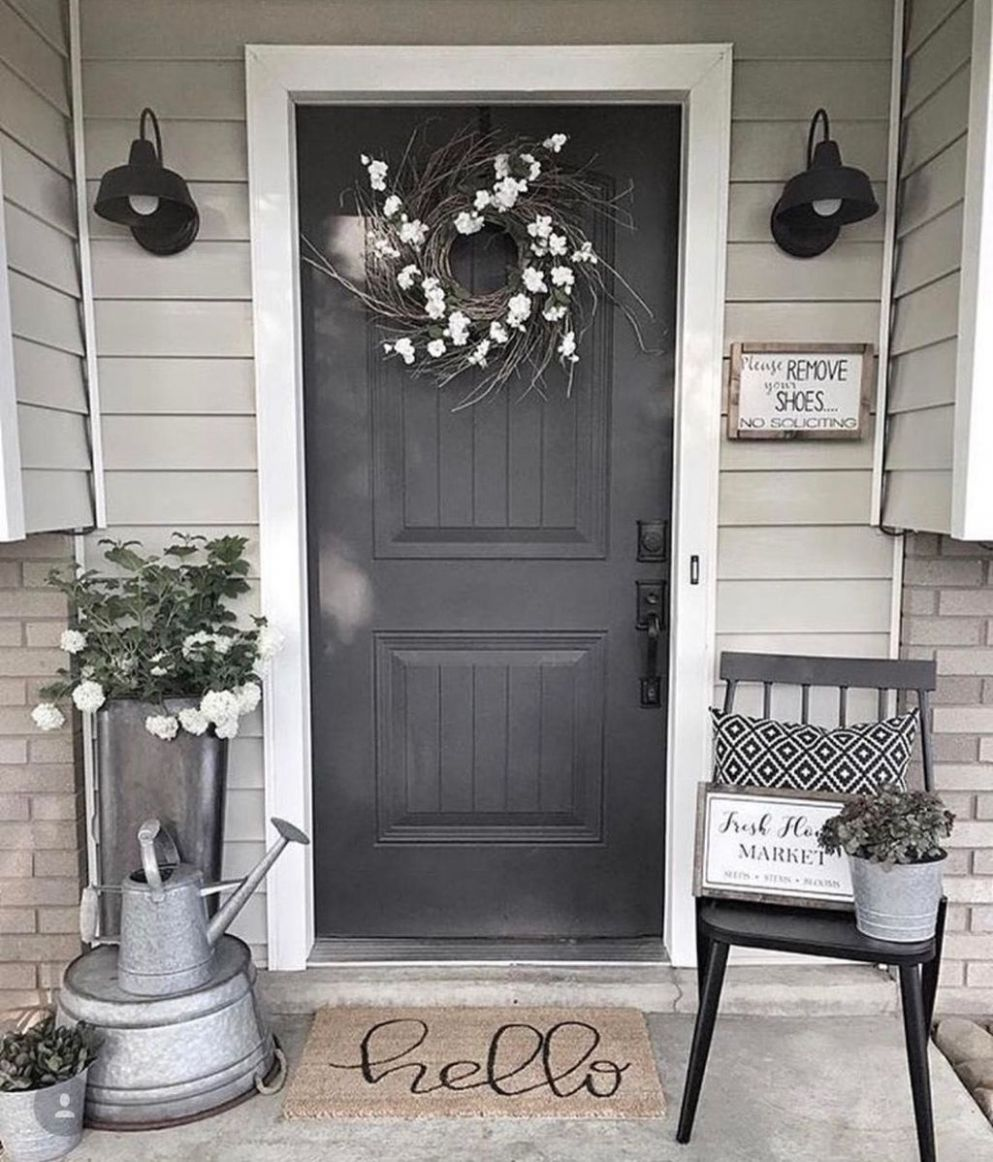 9 Unique Apartment Small Porch Decorating Ideas apartment #9 ...