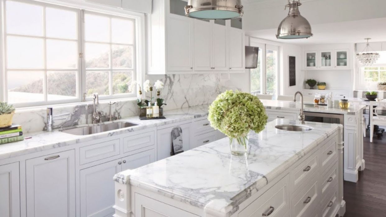 9+ White Kitchen Ideas