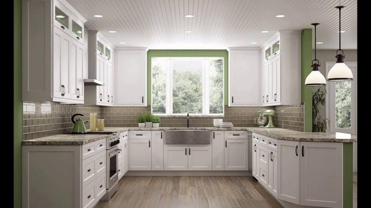 9x9 Kitchen Cabinets Home Depot --Kitchen Designs Home Depot - kitchen ideas home depot