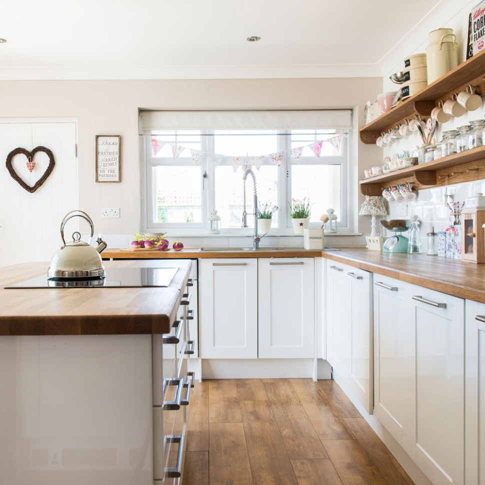 A Comprehensive Overview on Home Decoration in 10   Kitchen ..