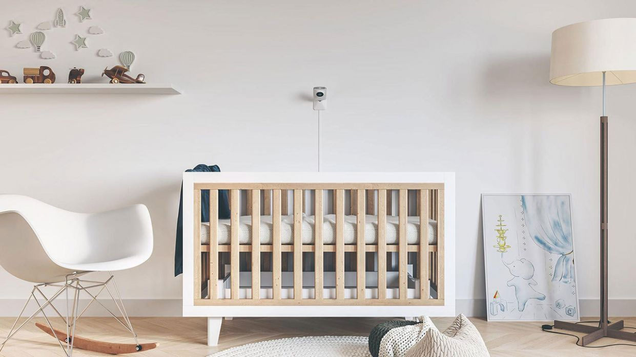 A Guide to High-Tech Baby Monitors - Mansion Global