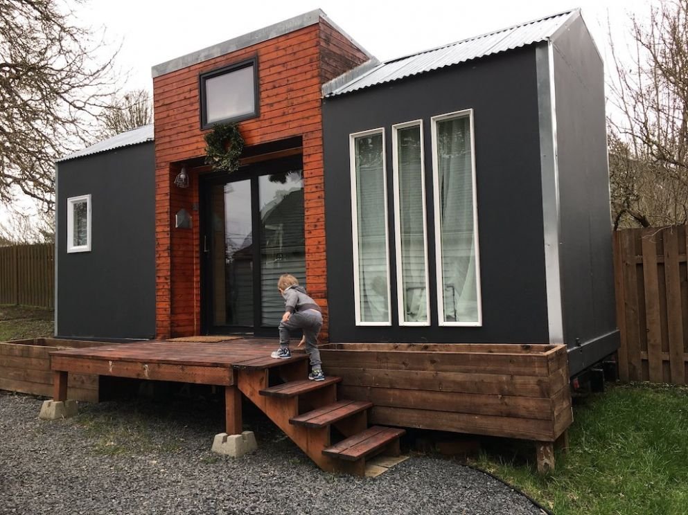 A homebuyer's guide to living in a tiny house in Canada