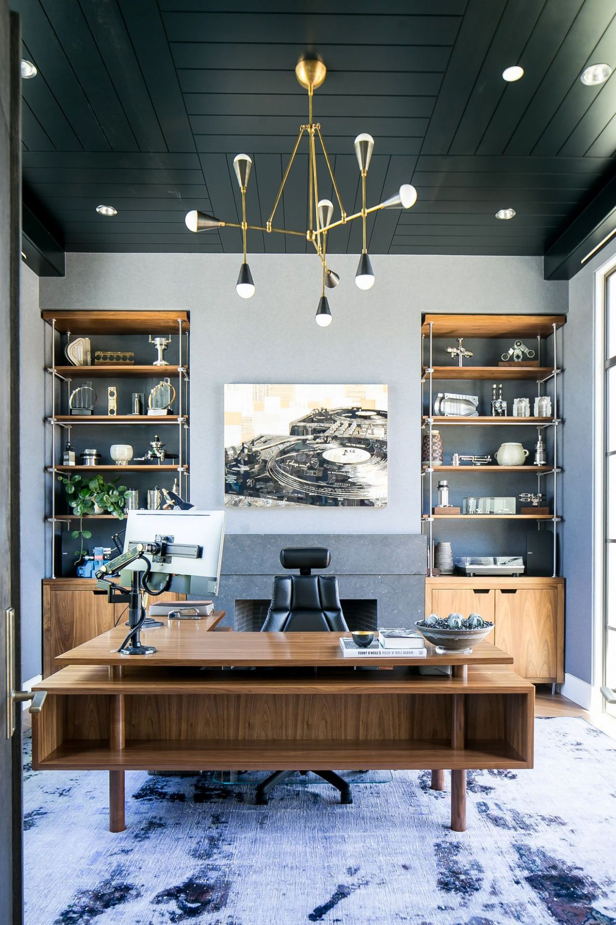 A Newport Beach Home That Merges Modern and Traditional | Home ...