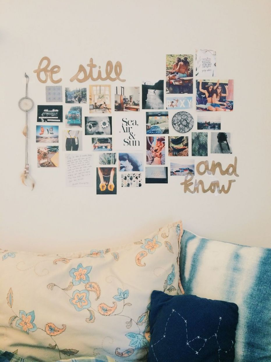 A place for college students to get decoration inspiration, advice ...