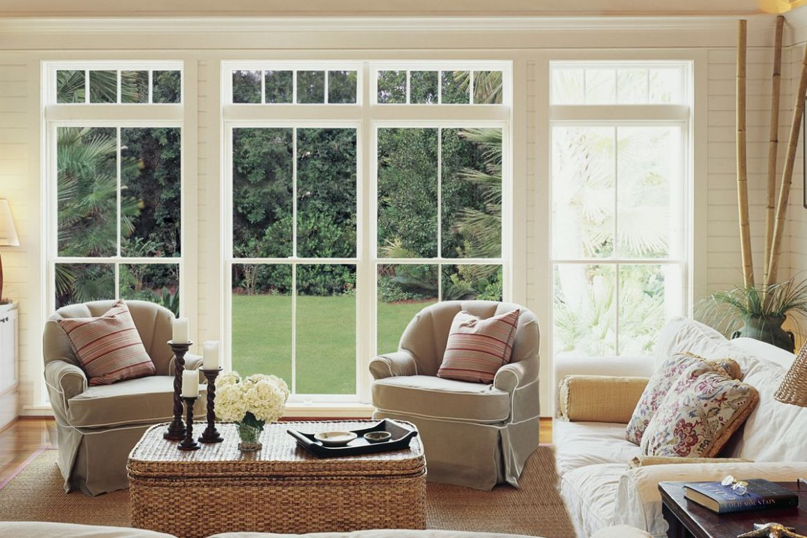 All About Wood Windows - This Old House - window opening ideas