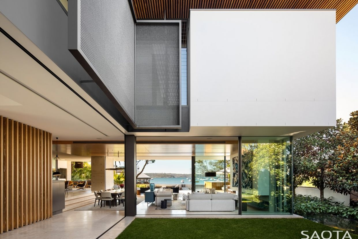 Amazing house design with 11+ ideas for inspiration - Architecture ...