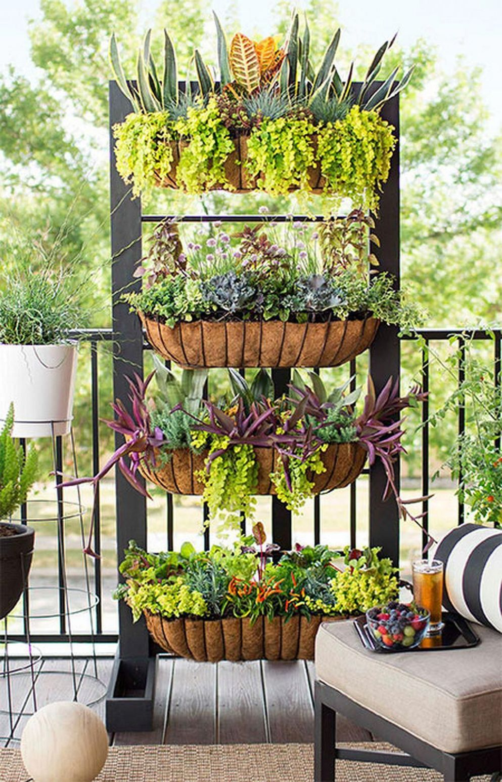 Amazing ideas for small backyard landscaping (With images ..