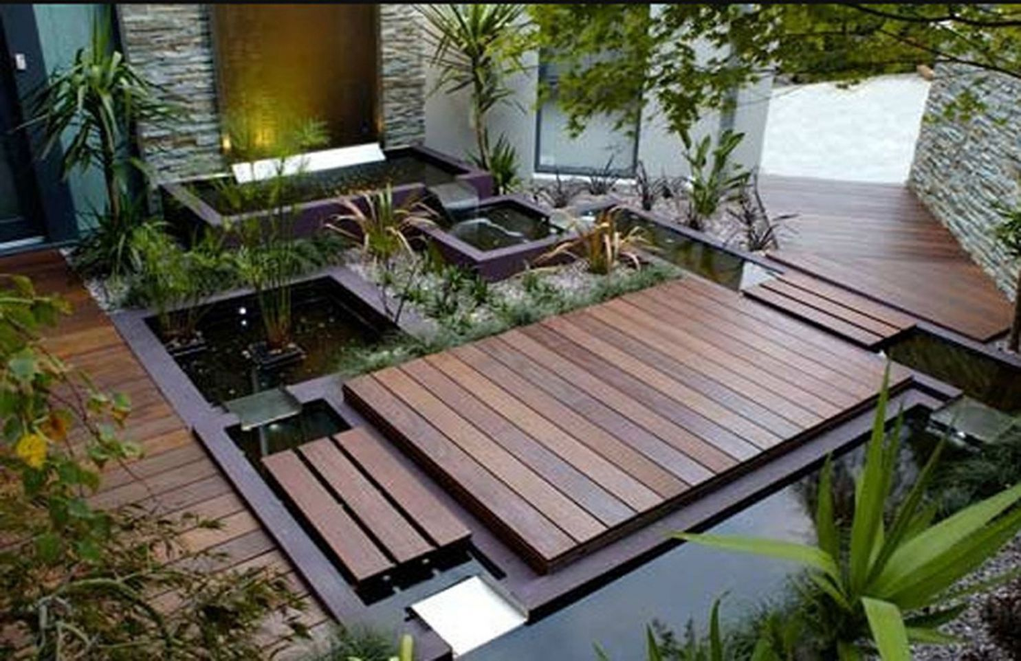 Amusing Pictures Of Landscaped Yards Pictures Decoration Ideas ..