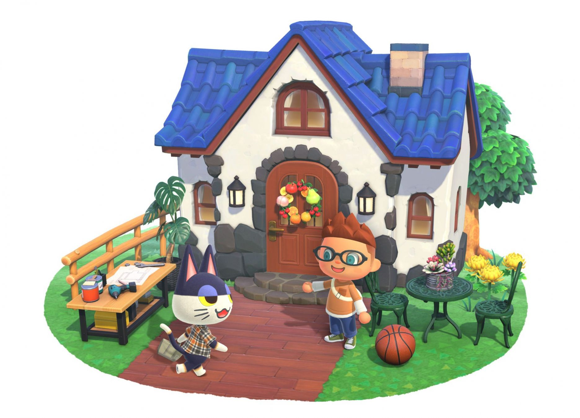 Animal Crossing Has Some Crazy Houses—Here Are the Best - animal house inspiration