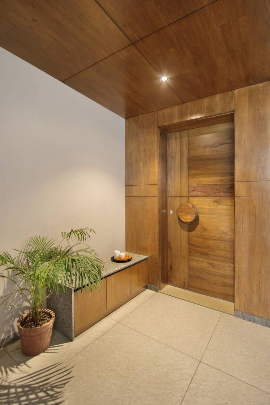 Antriksh Apartment – a+t associates (With images) | Apartment ...