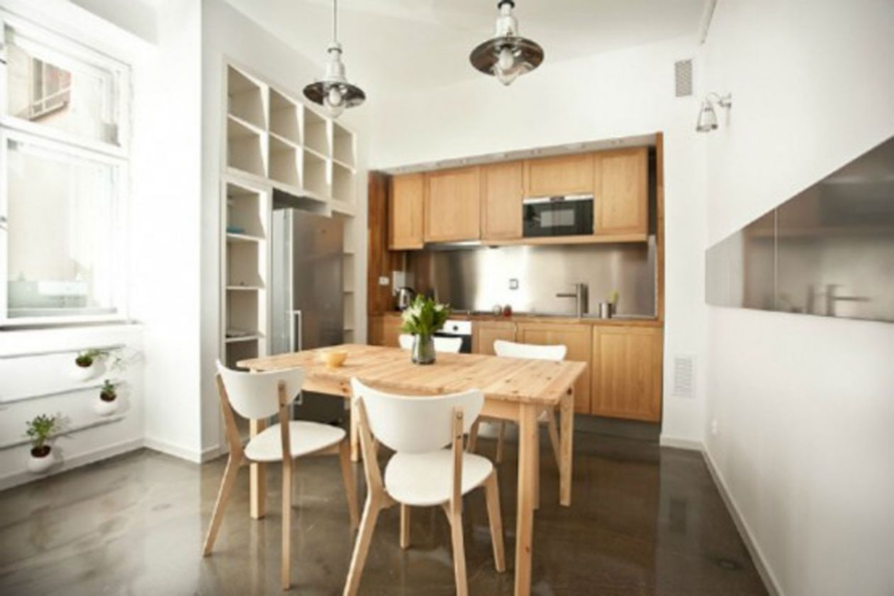 Apartment Dining Room Sets Is Also A Kind Of Table Ideas Small ...