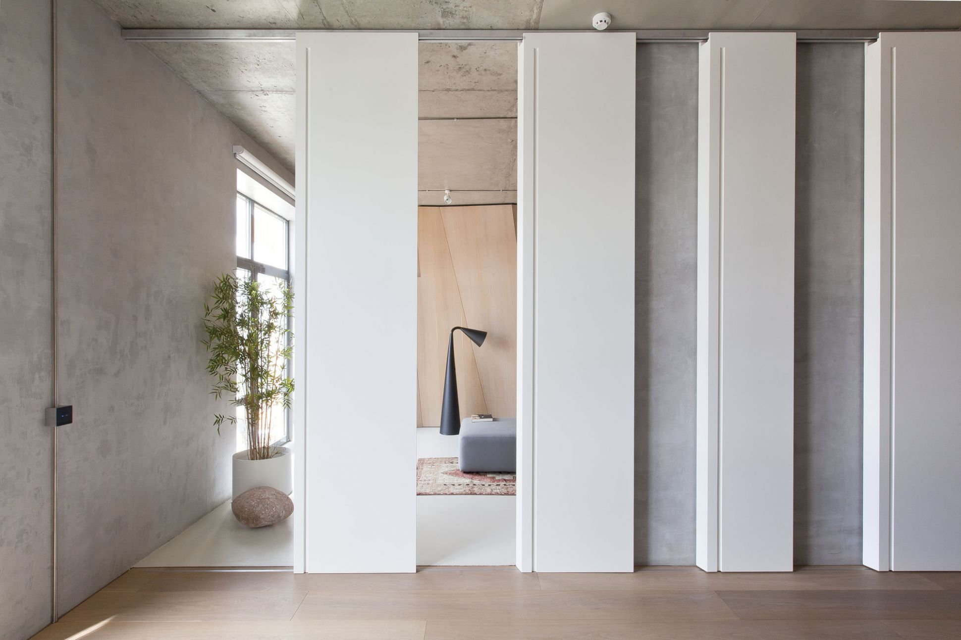 Apartment in Moscow / M12 | ArchDaily