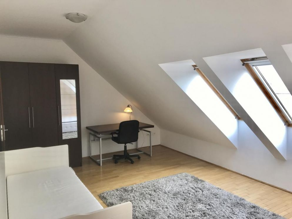 Apartment PARTY ZONE//Spacious apt w rooftop&geoterm A/C, Budapest ..