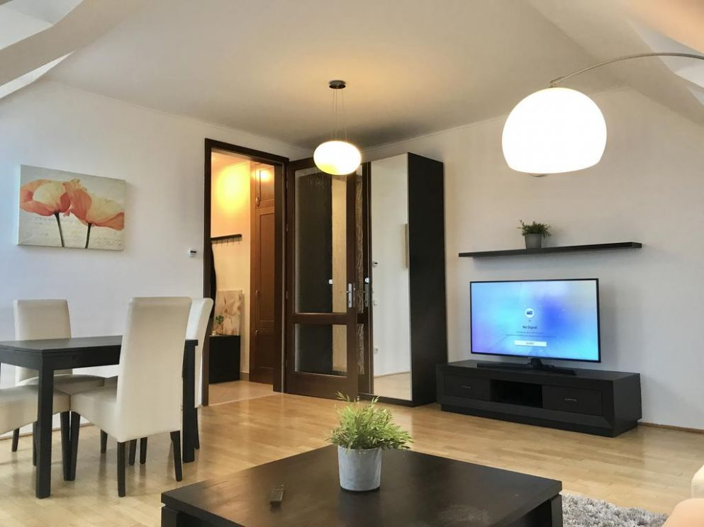 Apartment PARTY ZONE//Spacious apt w rooftop&geoterm A/C, Budapest ...