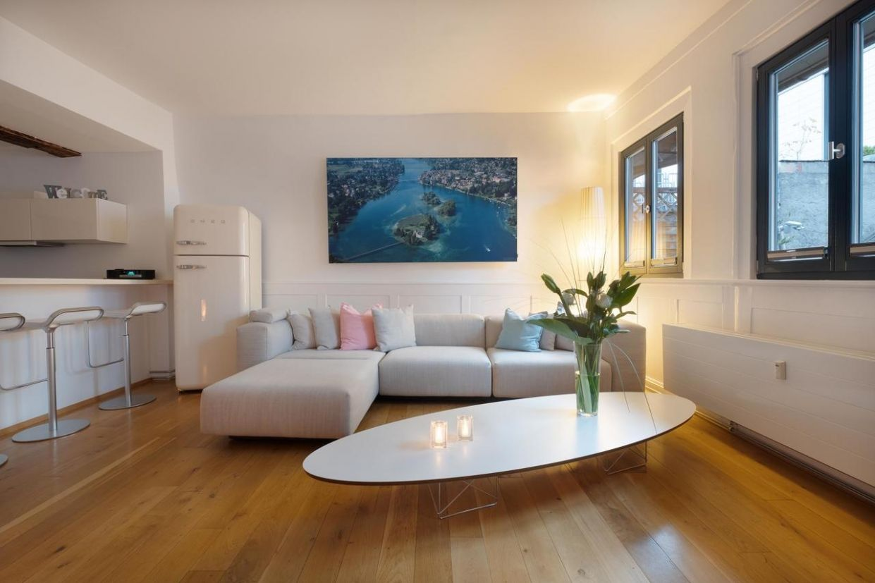 Apartment Partyzone, Konstanz, Germany - Booking