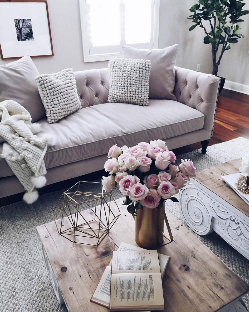 Are you looking to make your apartment look bigger and more ..