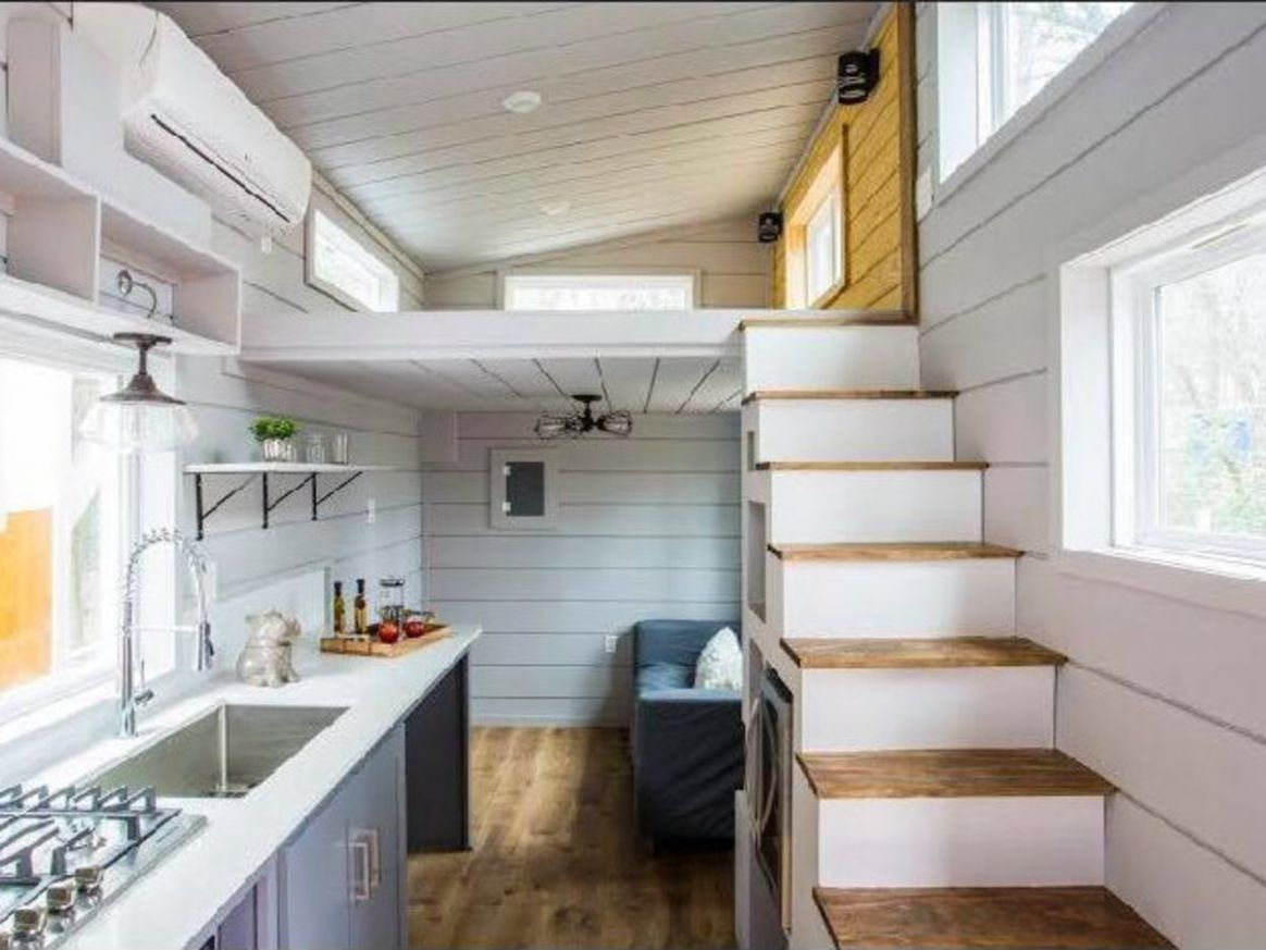 Austin's first tiny home convention builds on trend with jamboree ...