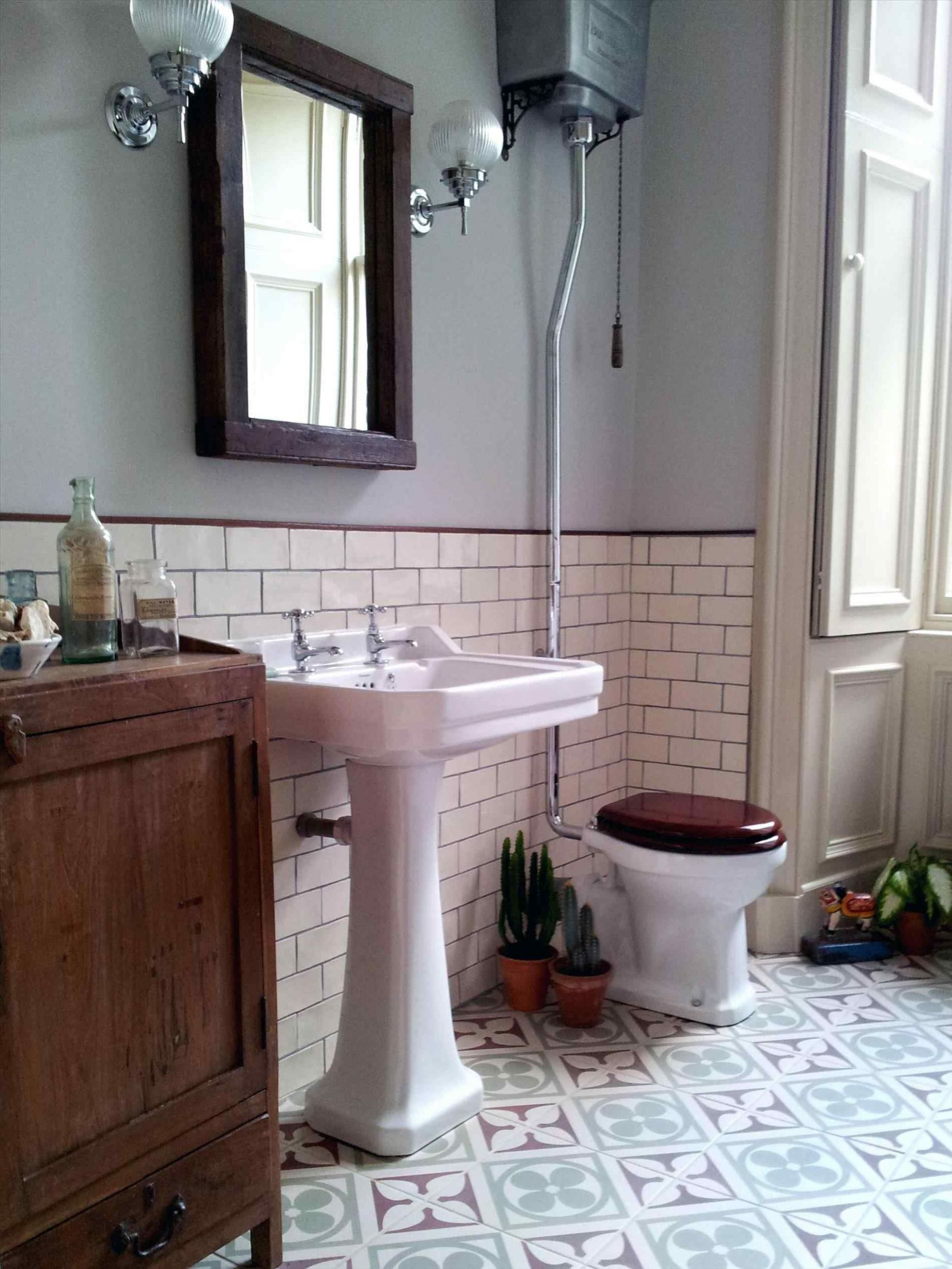 Awesome 10 Victorian Bathroom Colors Ideas For Cozy Bathroom – layjao - bathroom ideas victorian house
