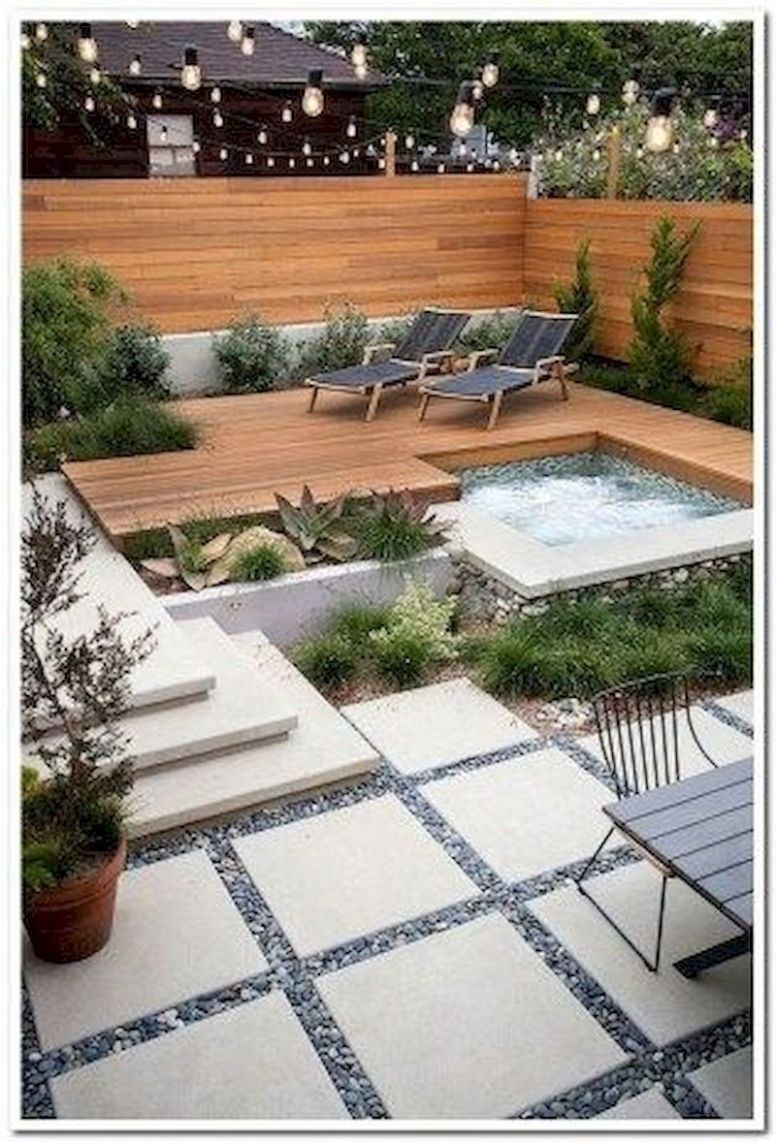 Awesome Built In Planter Ideas to Upgrade Your Outdoor Space ..