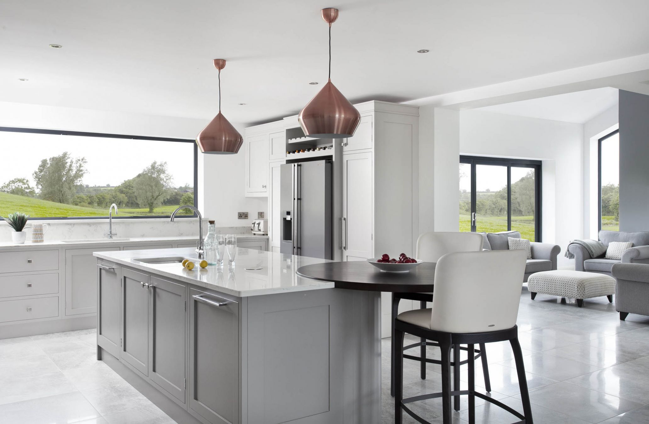 Awesome Kitchen Ideas Northern Ireland For Interior Designing Home ...