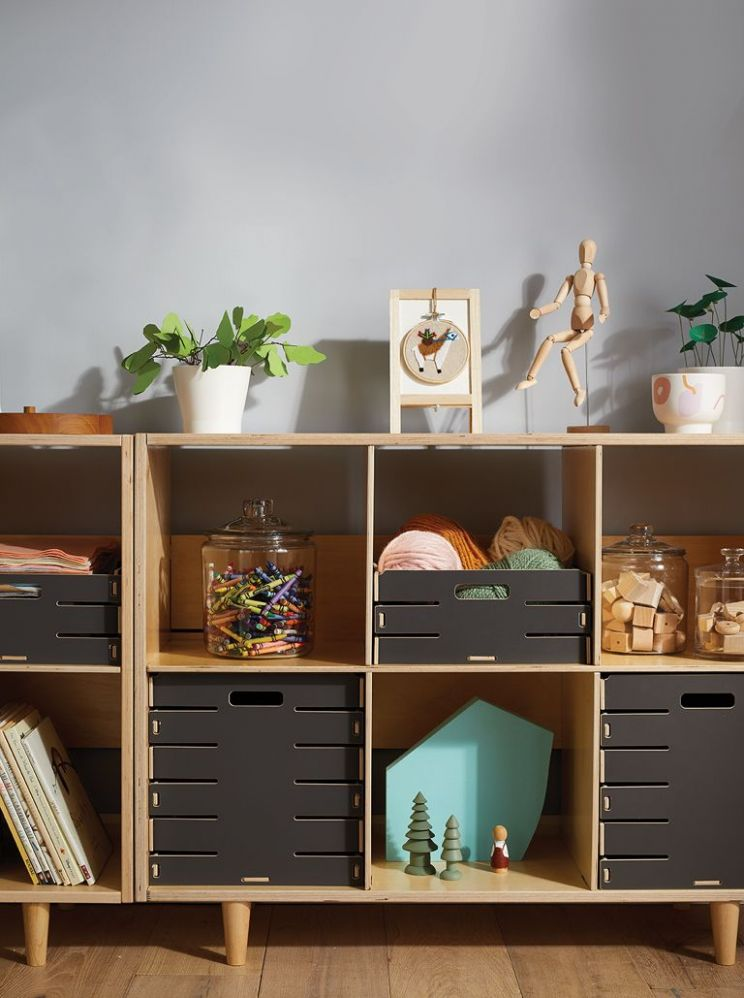 Baby & Kids Storage: Room and Playroom | Crate and Barrel