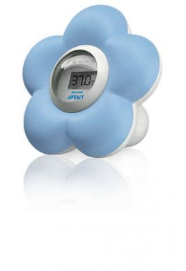 Baby Bath and Room Thermometer SCH9/9 | Avent