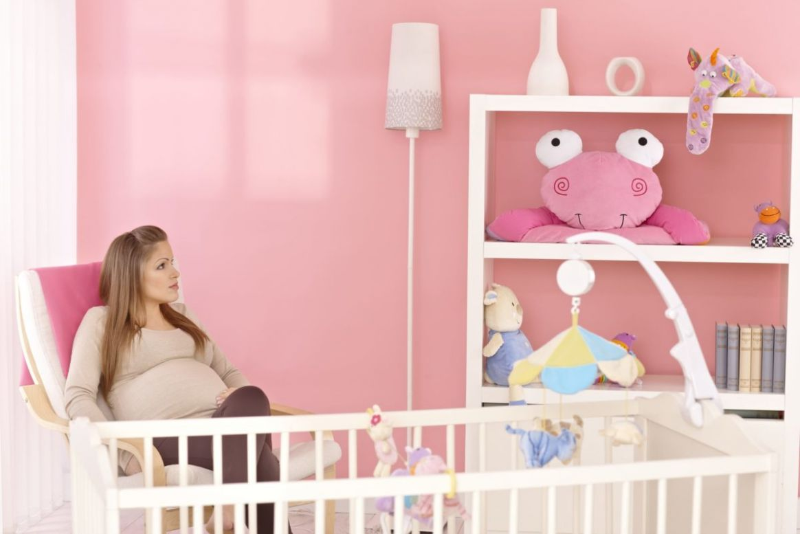 Baby Nursery Checklist: 12 Essential Items & 12 Things to Forget