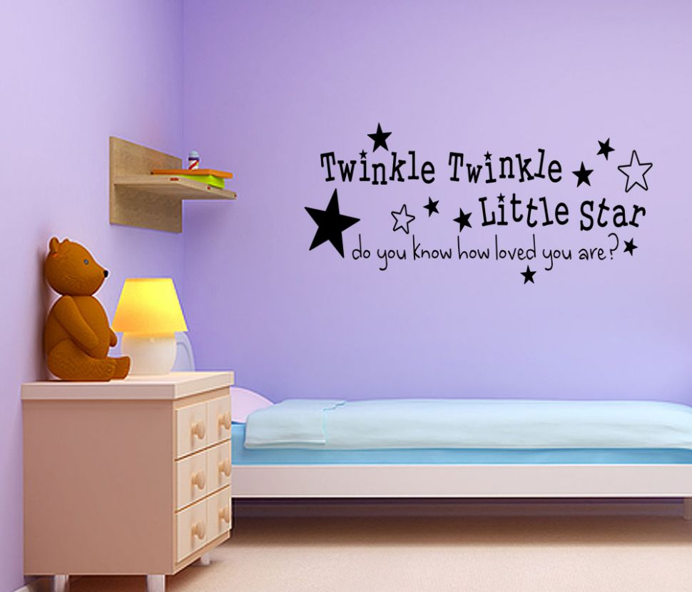 Baby Room Quotes