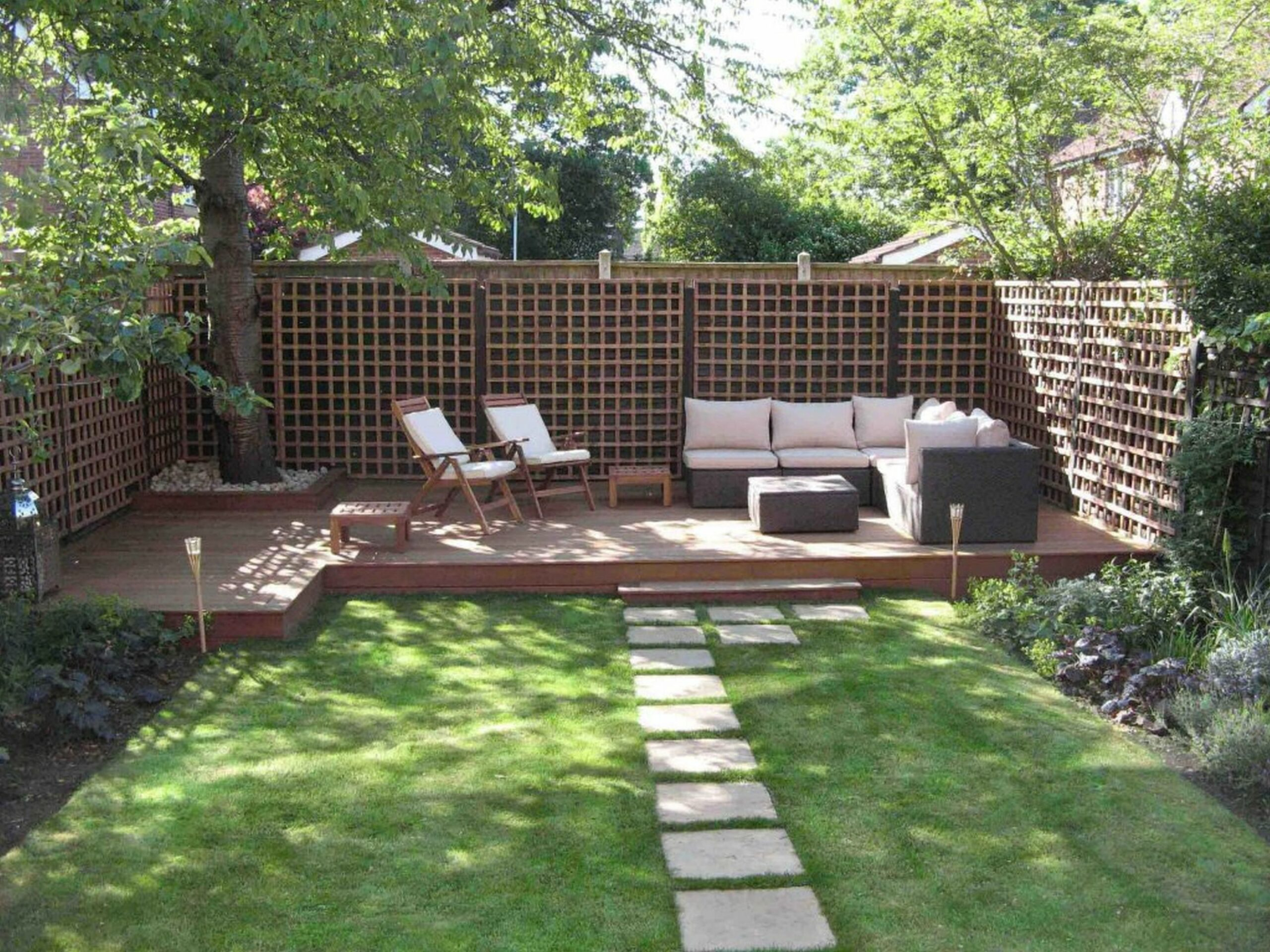 Backyard Decking Ideas Ravishing Backyard Ideas Ravishing Backyard ..