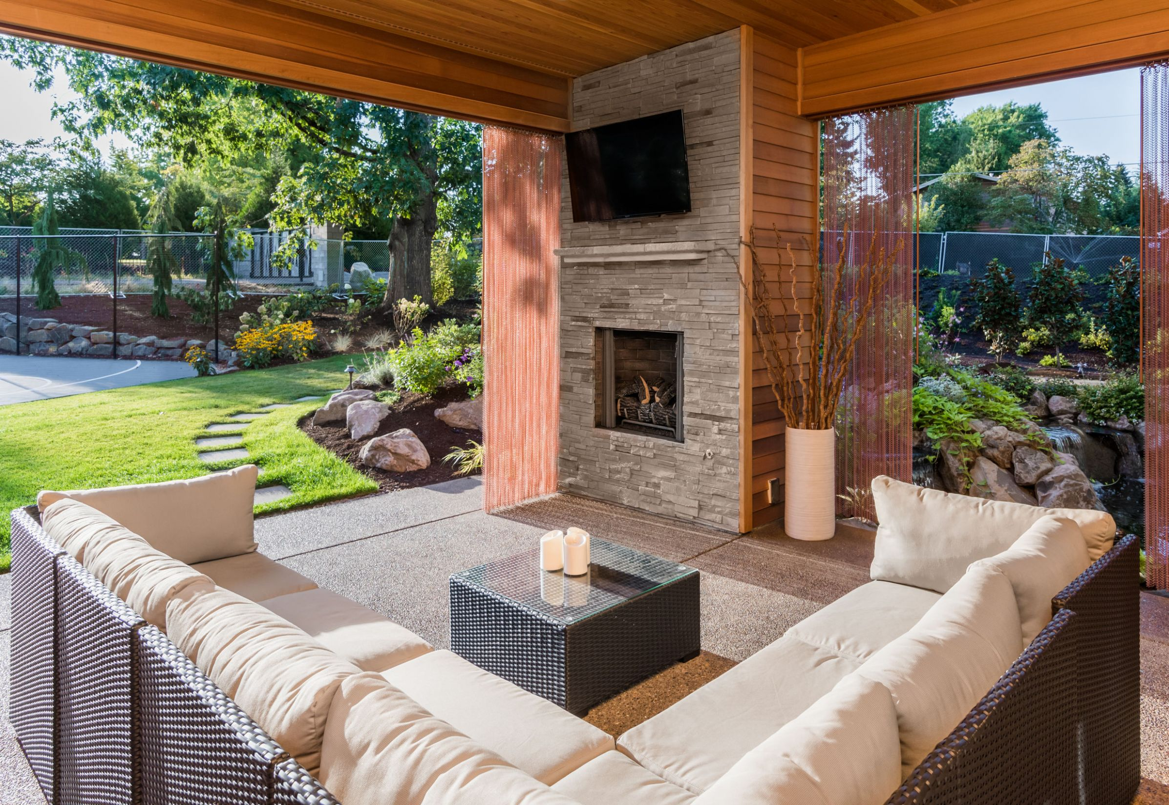 Backyard Ideas for Your New Home | Hayden Homes Blog
