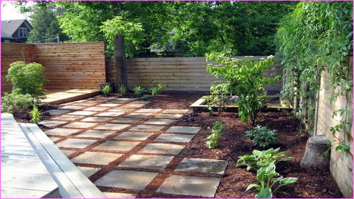 Backyard Ideas On a Budget ᴴᴰ █▬█🌴▀█▀ - backyard ideas on a budget