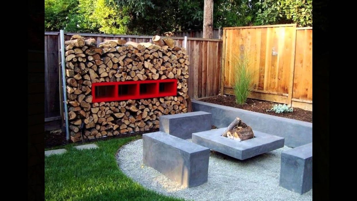 Backyard Ideas on a Budget - YouTube - backyard ideas on a budget pictures