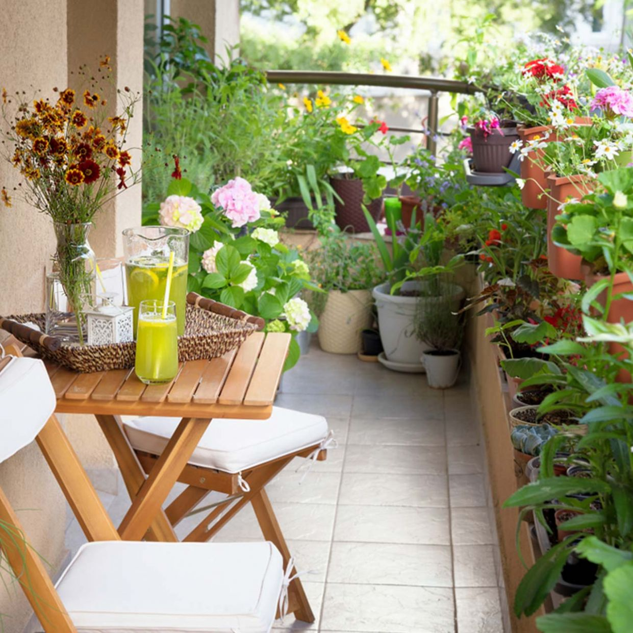 Balcony Design Ideas for Indian Homes and Apartments | Design Cafe - balcony design ideas india