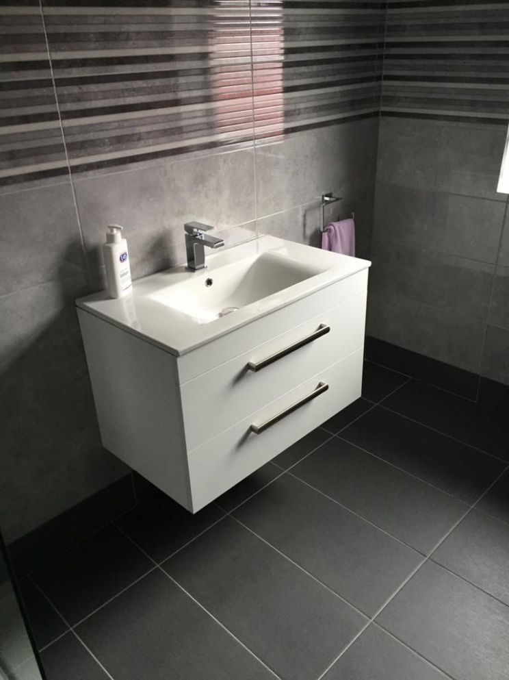 Bathroom Design | RD Plumbing | Kilkenny